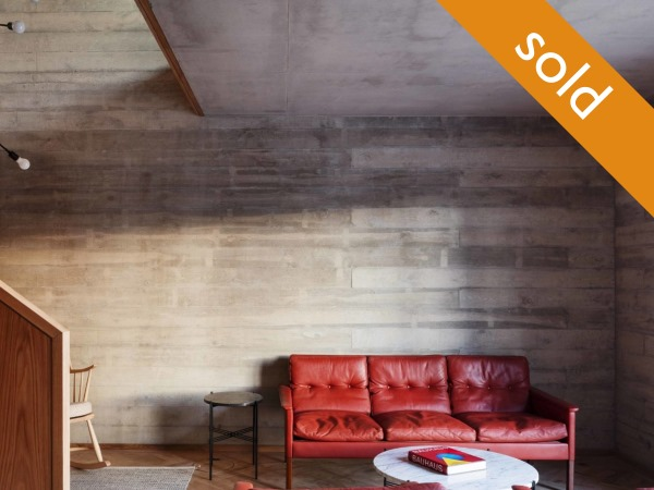Weston Street SE1  2 bed | 1271 Sq Ft | AHMM Apartment 4 | Sold Share of freehold