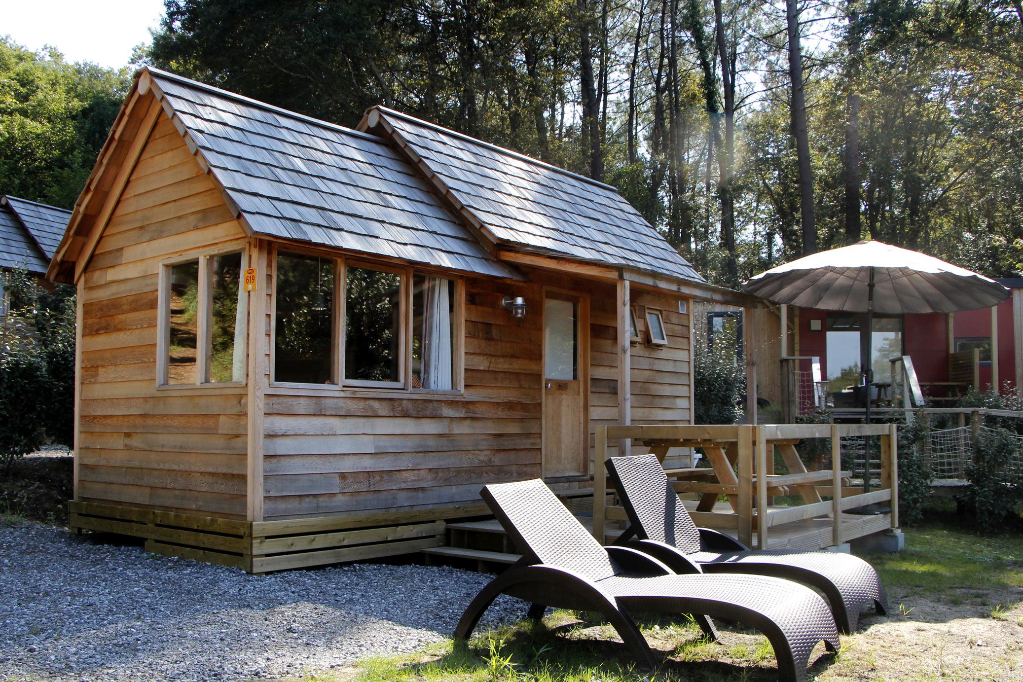 Abri De Jardin Habitable histoire de cabanes