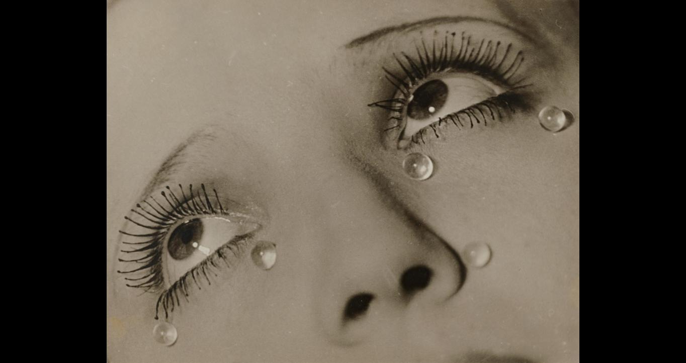 Man Ray, Larmes (Tears), 1932  ©  Man Ray Trust / ADAGP, Paris / BONO, Oslo 2018
