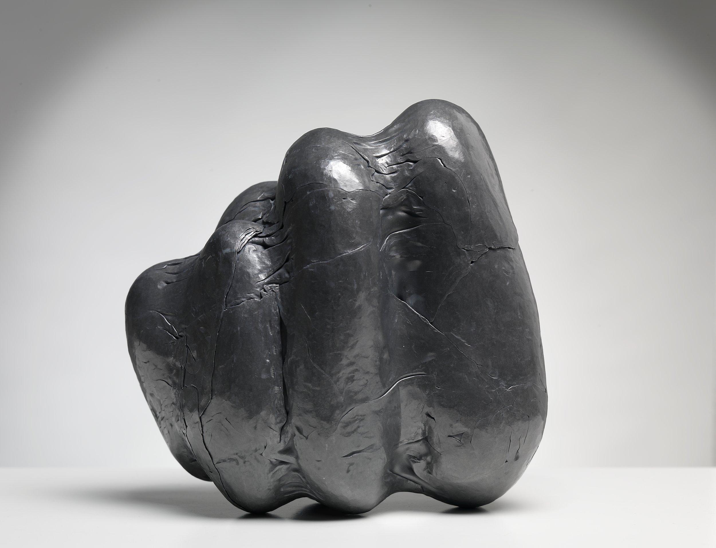 Tone Vigeland, Skulptur II, 1999 © Tone Vigeland / BONO Foto: Nasjonalmuseet