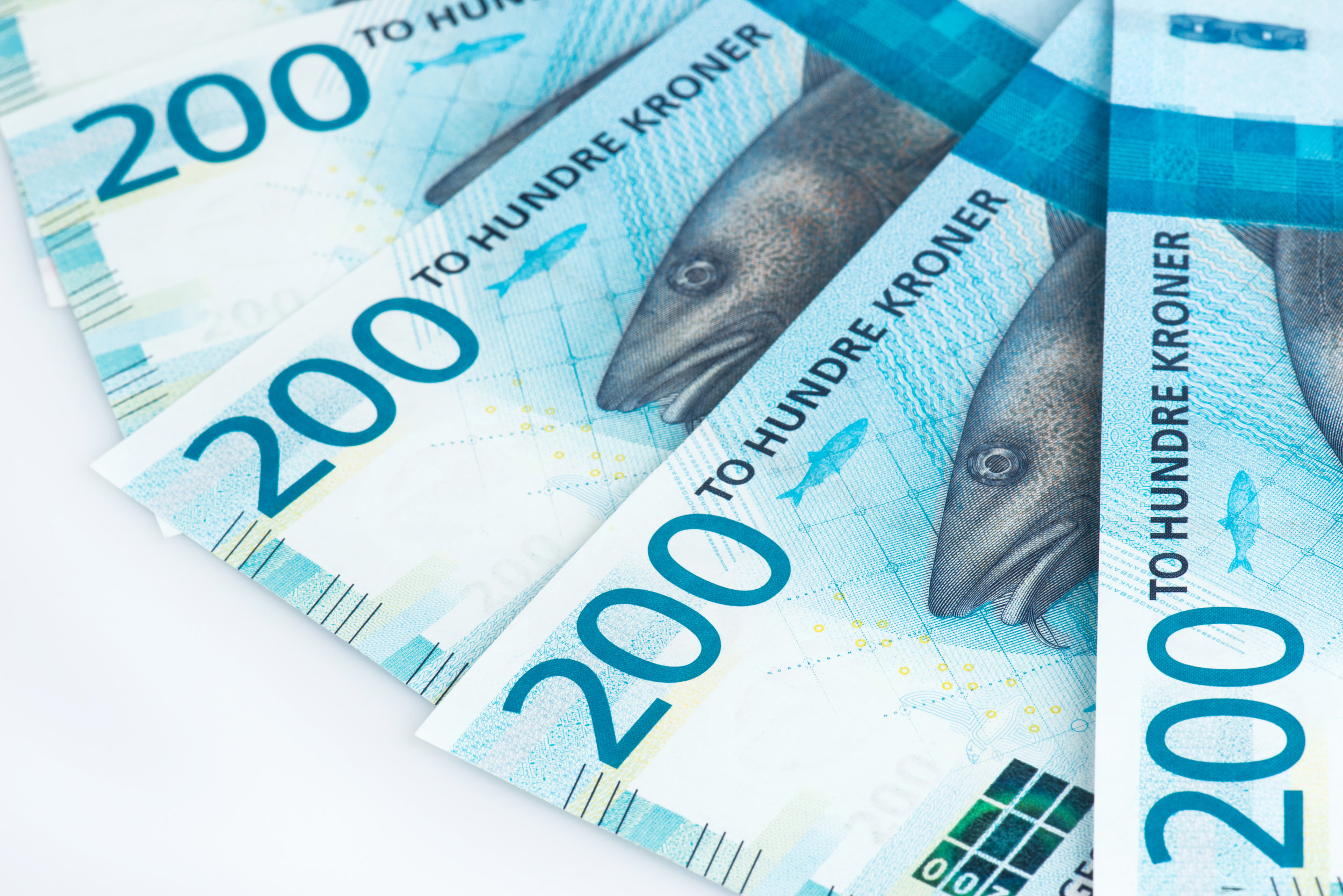 Foto: Norges Bank