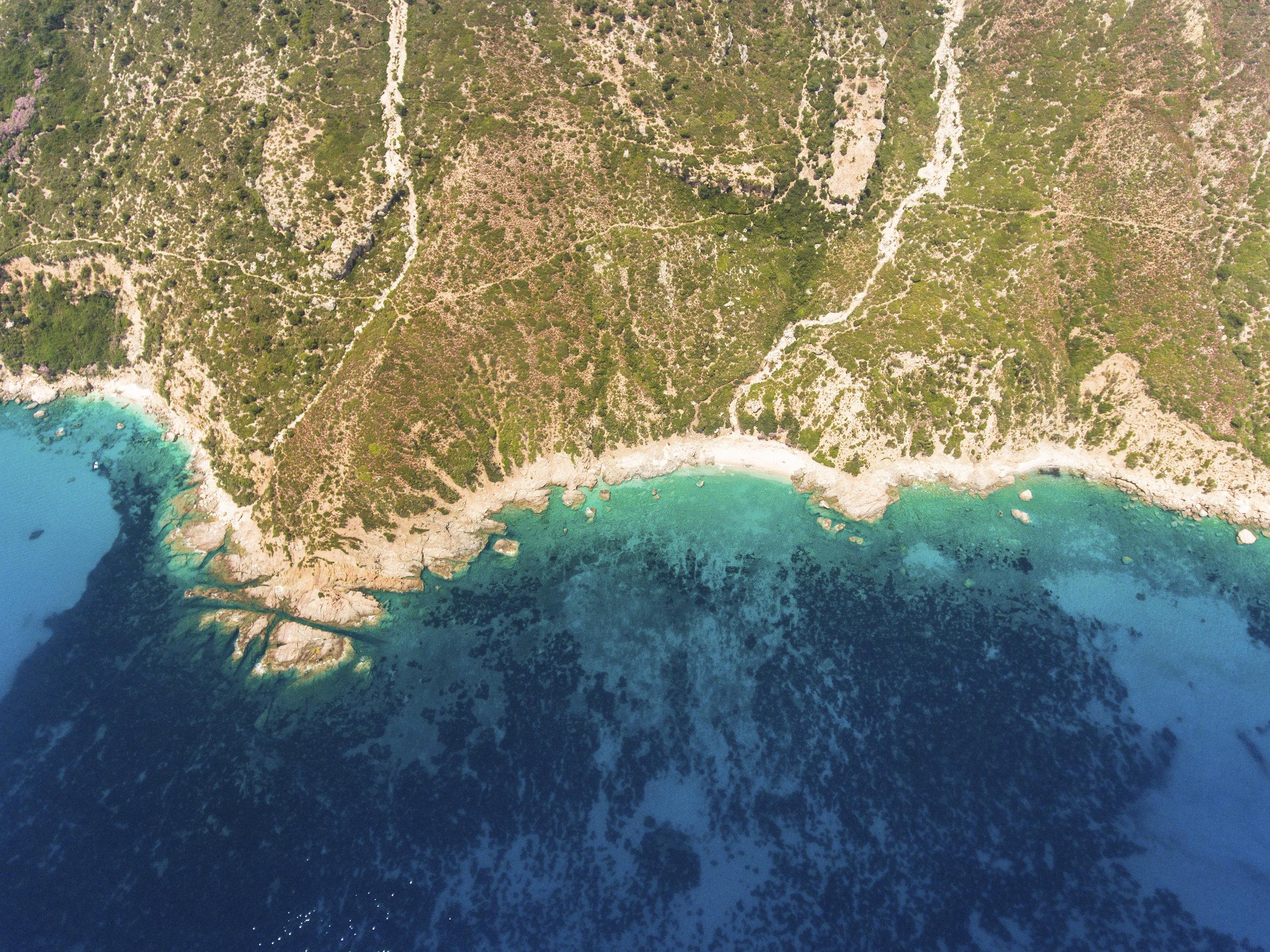 Cala Fenile beach - Sardinia