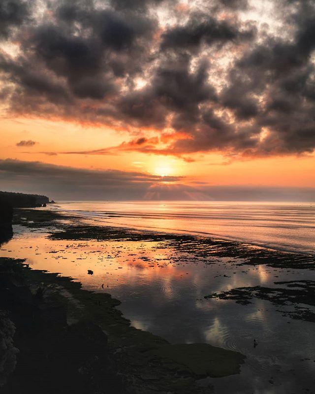 Can't get enough of sunsets 😍 . . . . #bali #indonasia #balitrip #balilife #visitbali #baliisland #beautifuldestinations #letsgoeverywhere #bestinbali #thebaliguideline #wonderfullindonesia #explorebali #exploreubud #sonyimages #bestsunset #travelinbali #beautifulviews #baliphotographer #travelgrams #sonyimages #sonyaplha #sonyalphaclub #travelandleisure #prettylittletrips #reflectionphotography #bevisuallyinspired #skypixel #mavic2pro #balidrone #djiglobal