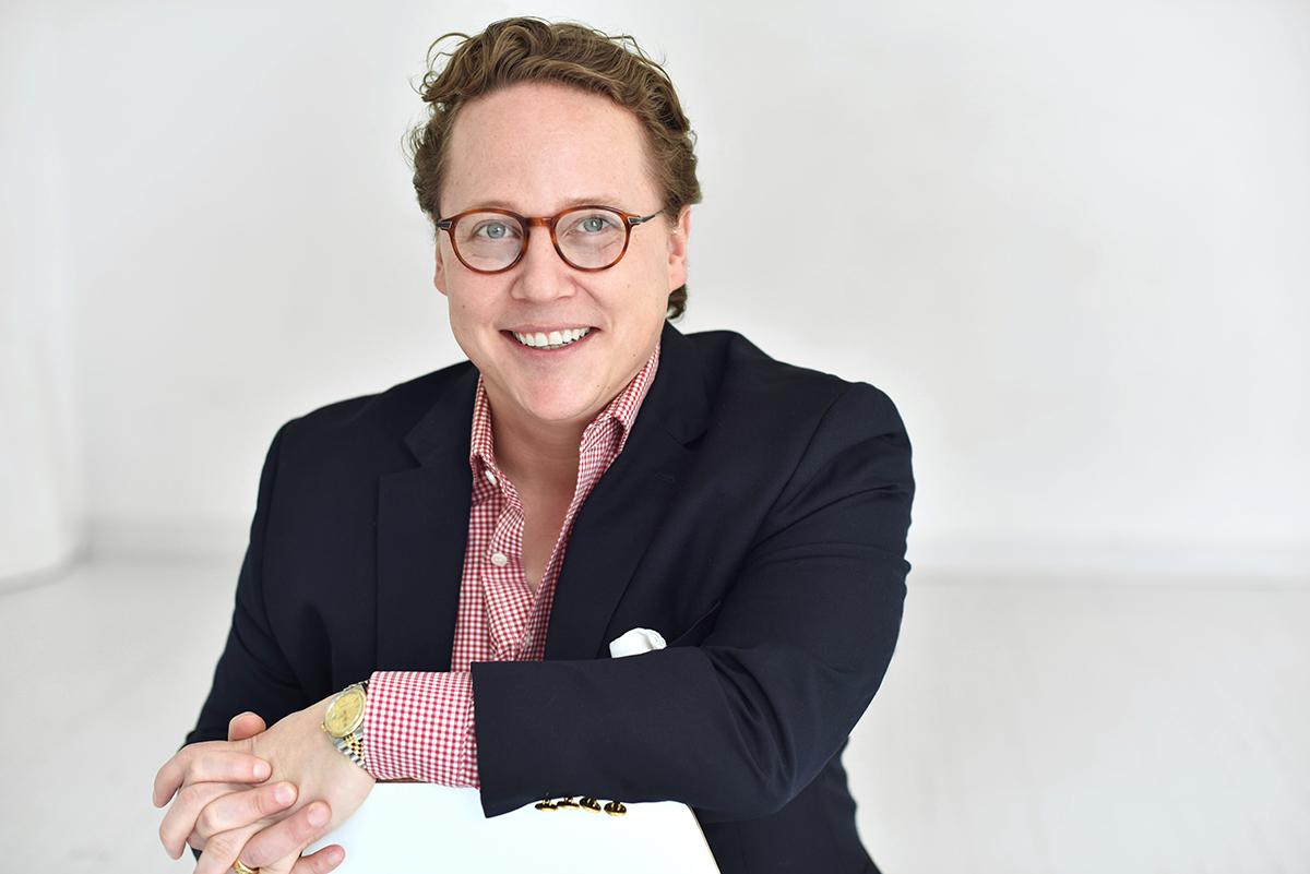 Ryan Hemphill - Founder, Chairman & CEO