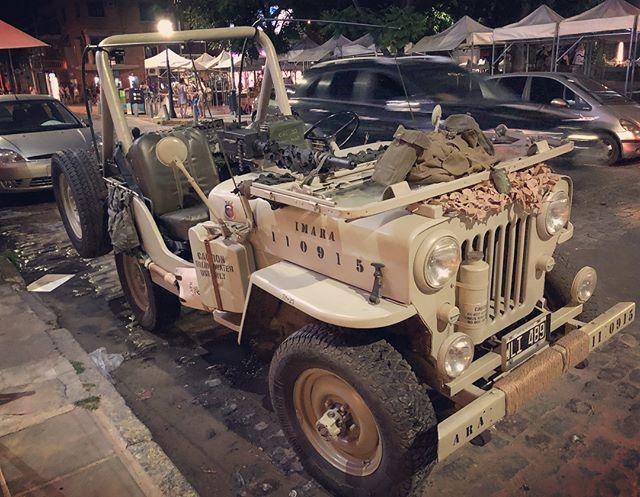 #militaryjeep #jeep