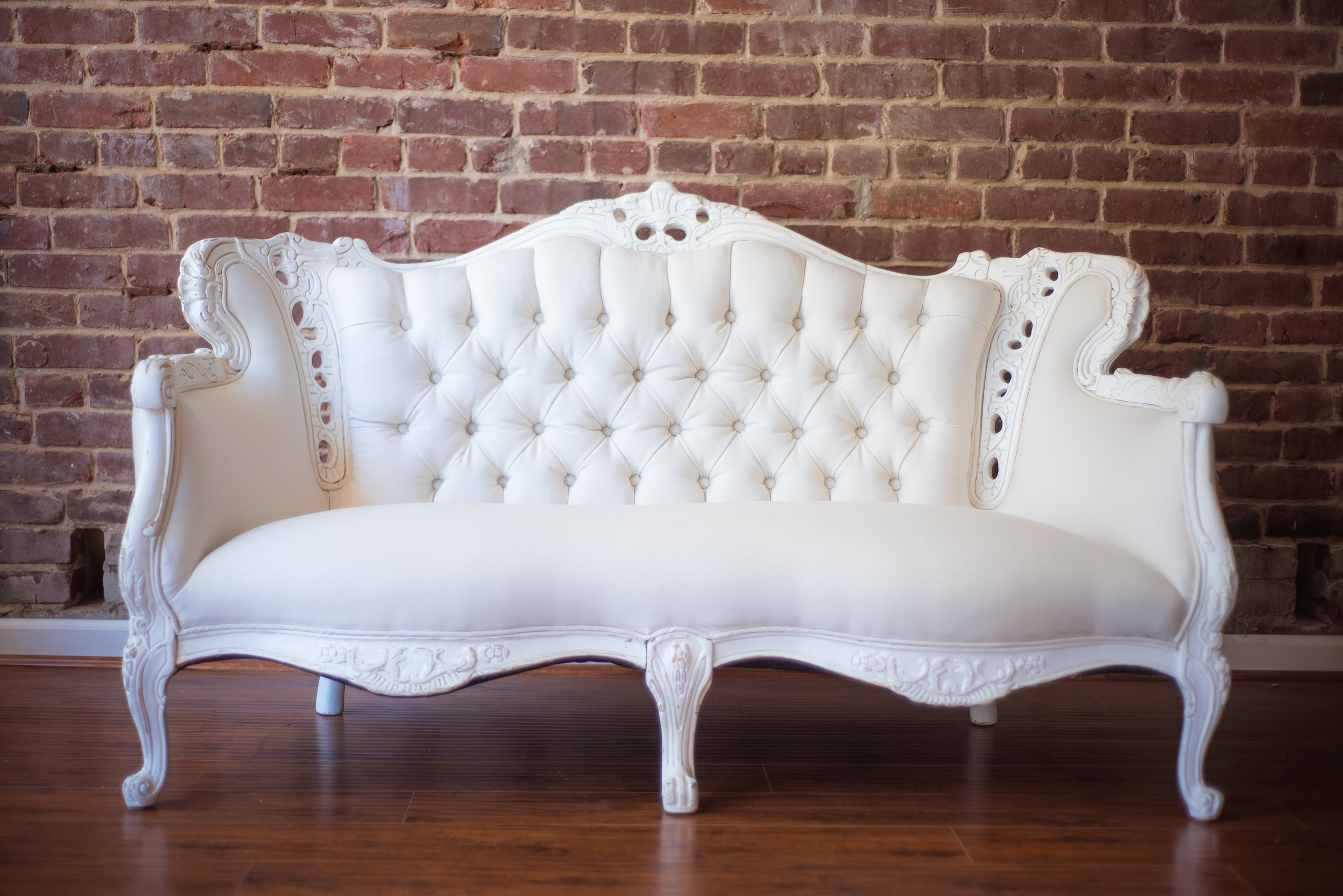 Upholstered Collection -