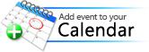 Add event to your Calendar