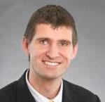 Bas Rijniersce, Director, IT, Seaspan Ship Management Ltd.