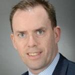 Wouter Deknopper, Vice President & General Manager, Maritime, Iridium