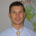 Blaz Anusic Sales Manager Marlink