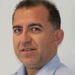 Dimitrios Chatzitzanos Managing Director Navarino Germany - update