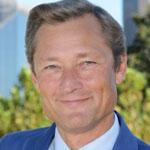 Anders Flensborg, Managing Director, Flensborg and Associates & Partner, PortXL