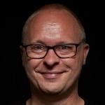 Martin Buhl, VP Maritime Sales, KNL Networks