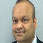Gautam Puri, Senior Marine Innovation Lead, Maersk Supply Service
