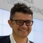 Steffen Knodt Director Digital Ventures Wärtsilä
