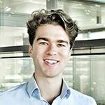 Nikolaus Reus, Founder, Marvest GmbH