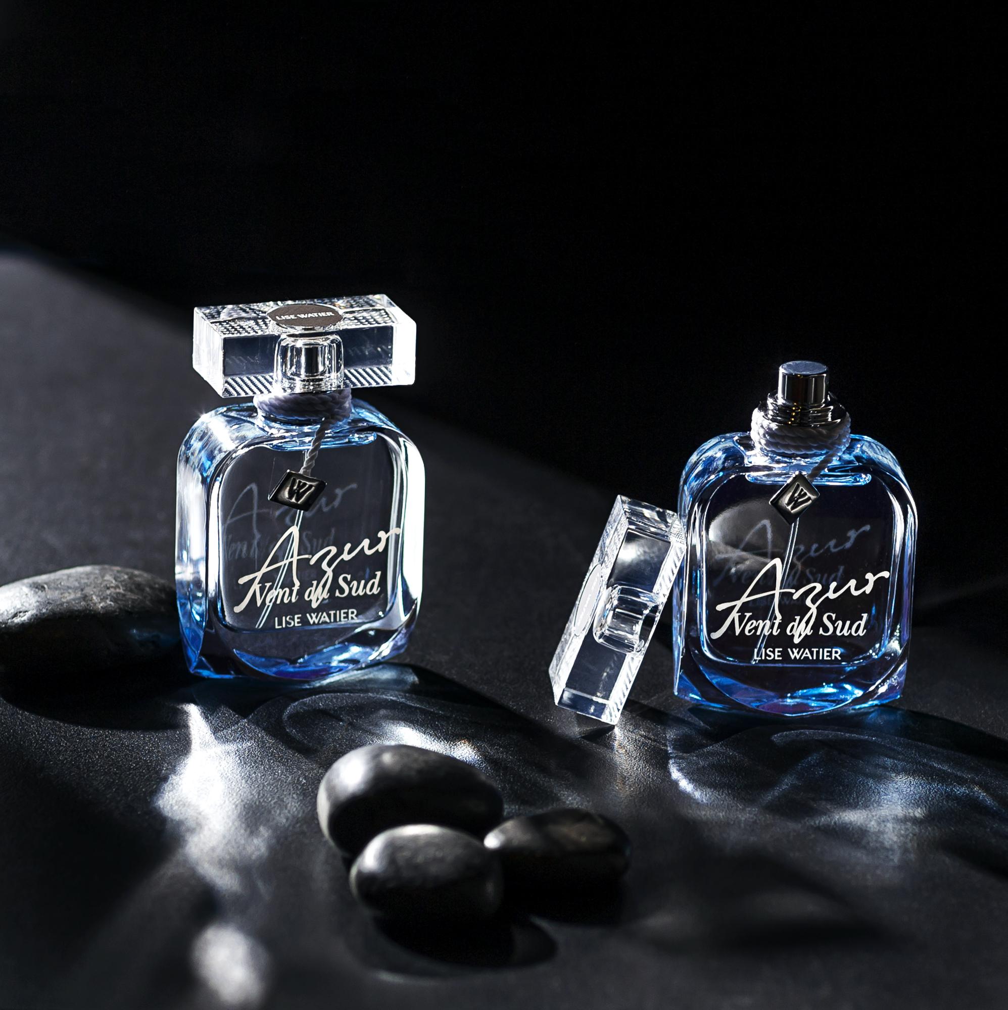 Lise Watier - Parfums -