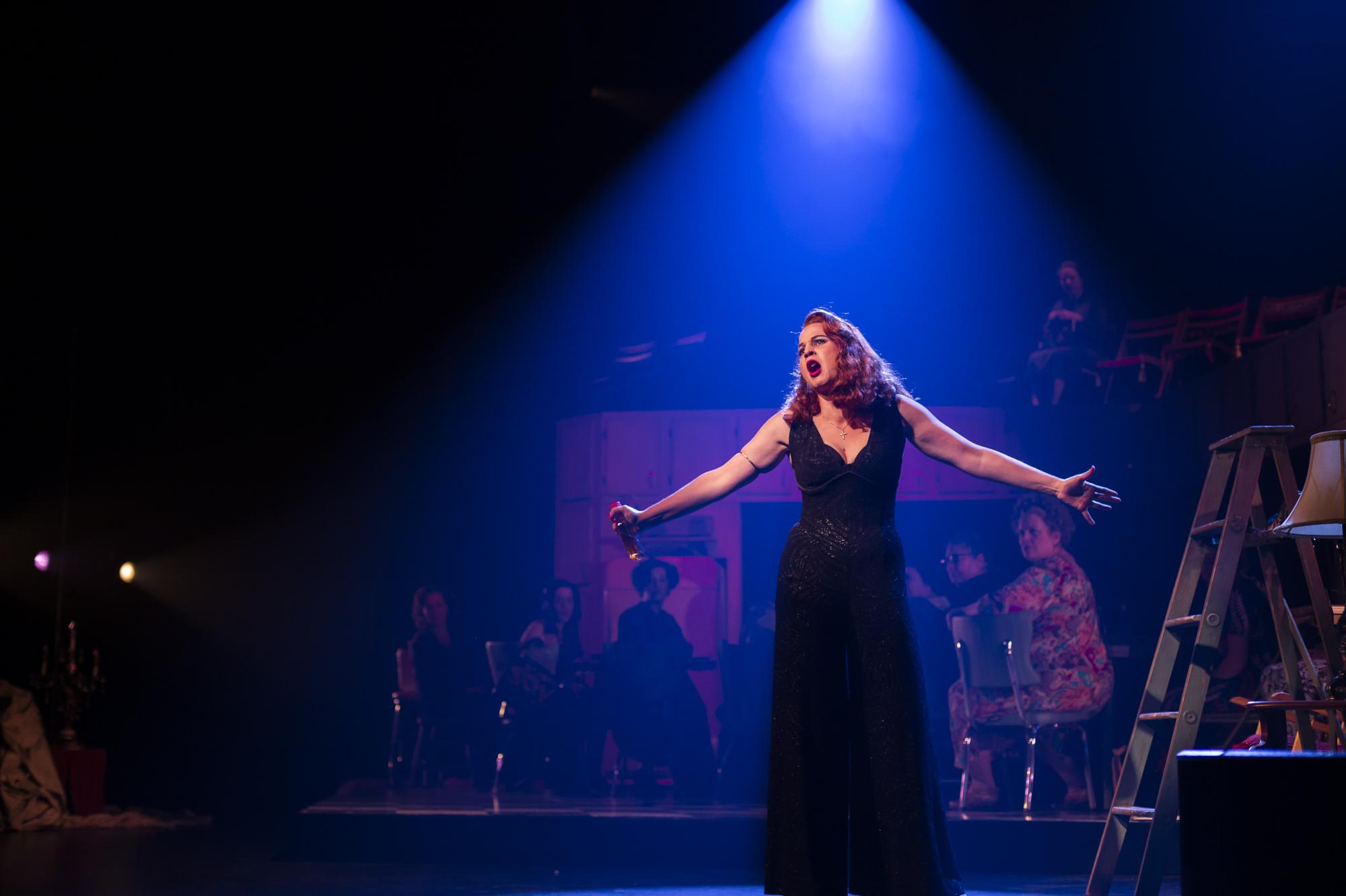 Belles-Soeurs - Théâtre Musical -