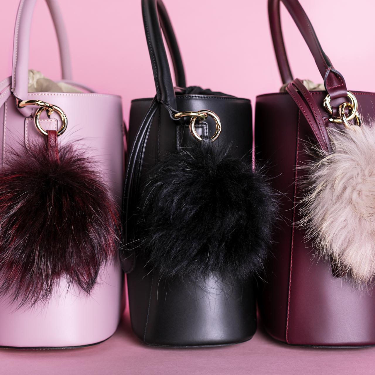 Coccolily - Collection sacs à mains -