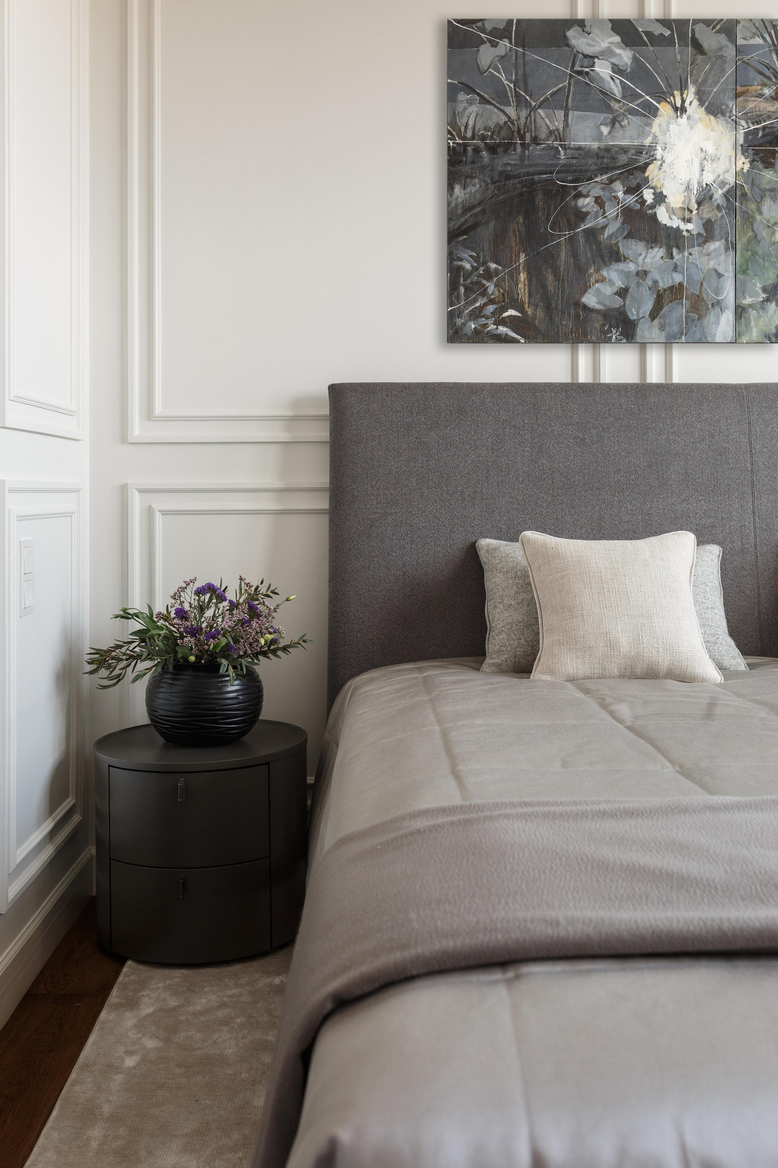 apartment #1 -