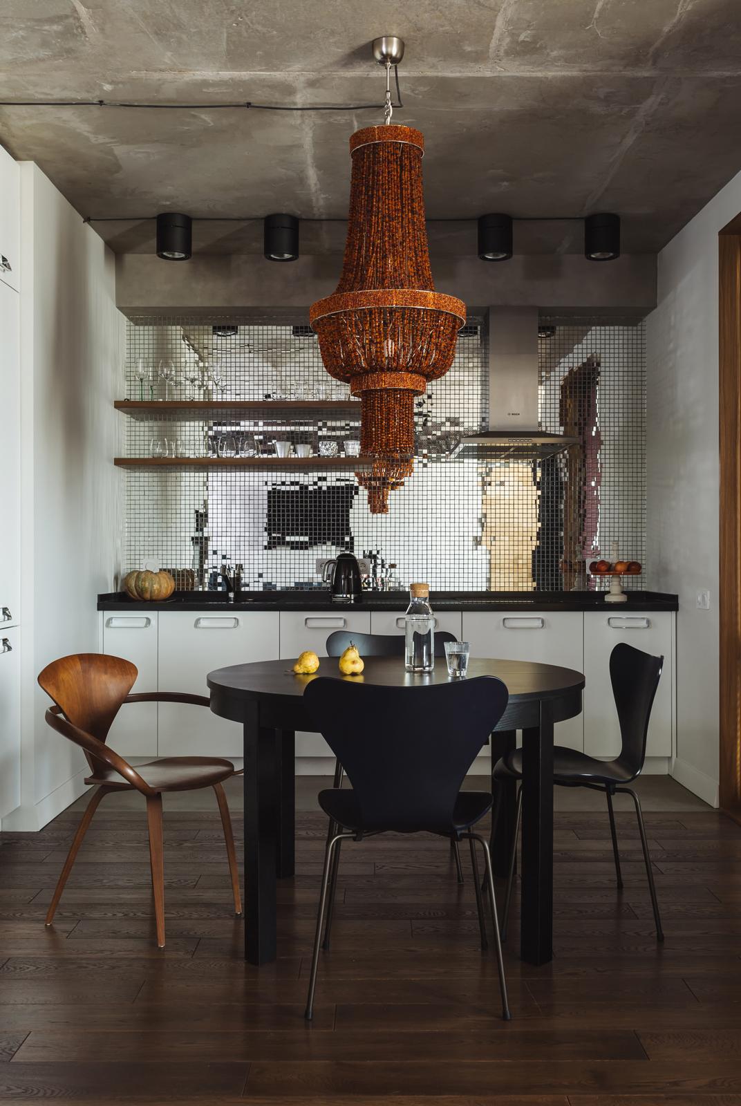 apartment#3 -