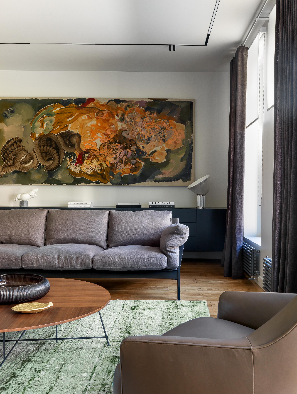 apartment #2 -
