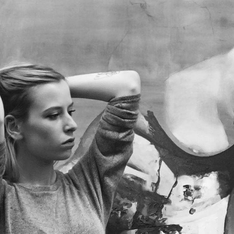 Ellie Kramer.