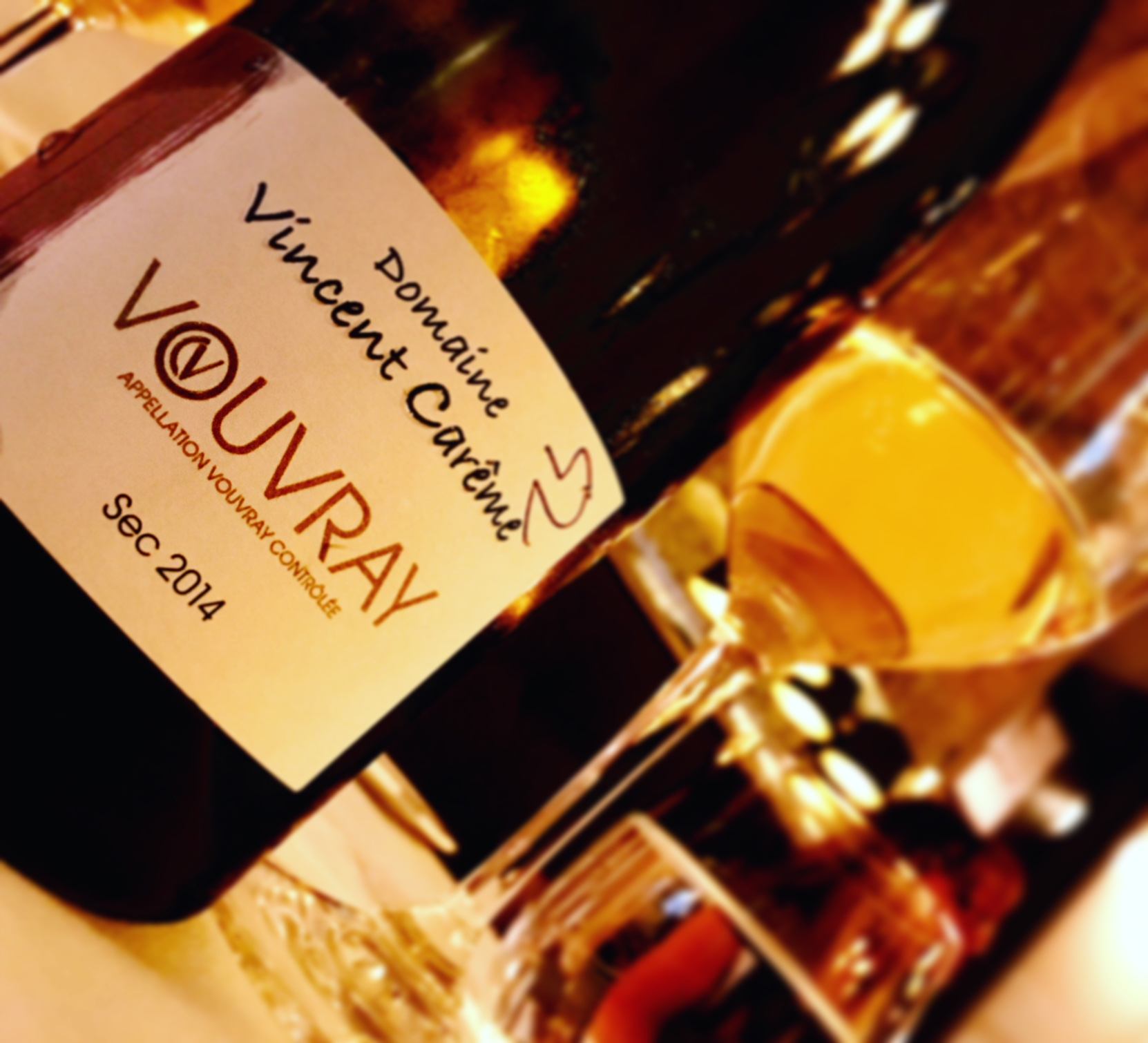 Vouvray at The Mayfair Hotel
