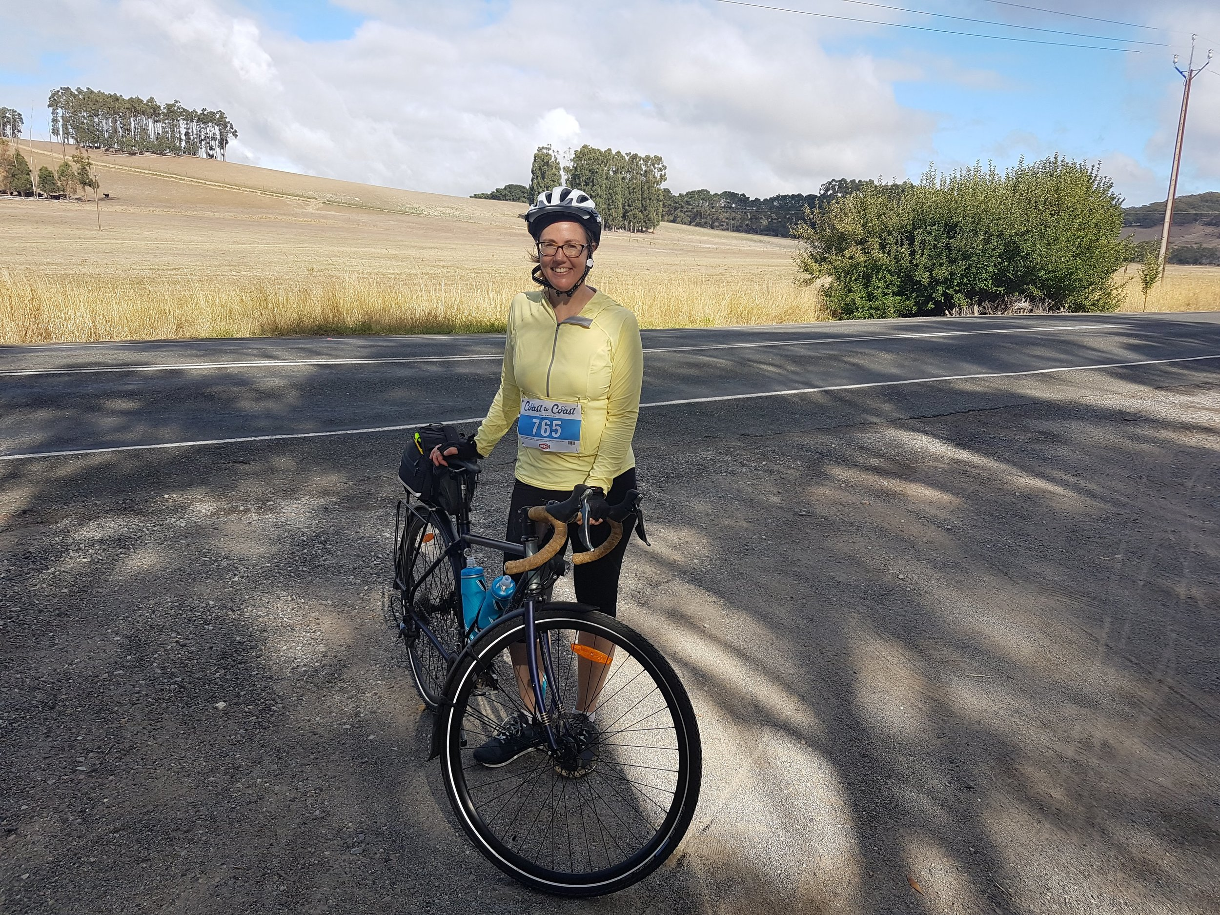 Bike SA Coast to Coast 2019 on the course.jpg