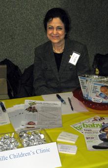 Dr. Ameeta Bamzai