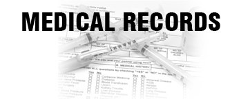 Transfer my Medical Record in or out of the office -