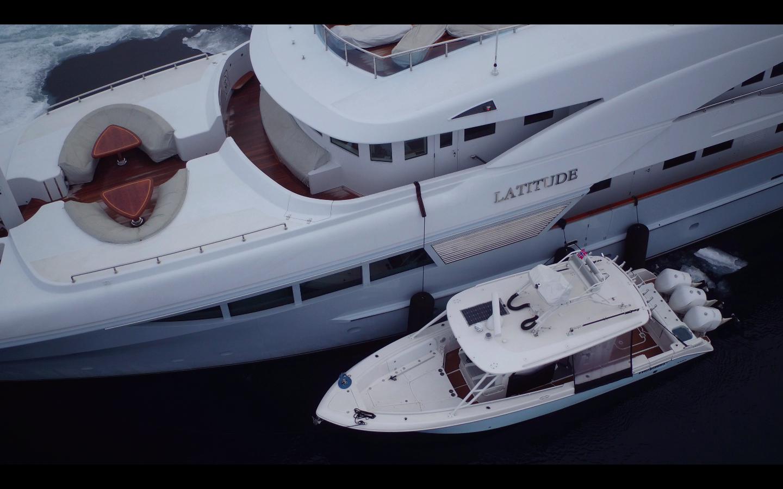 luxury yacht films shelton du preez super yacht videographer freelance