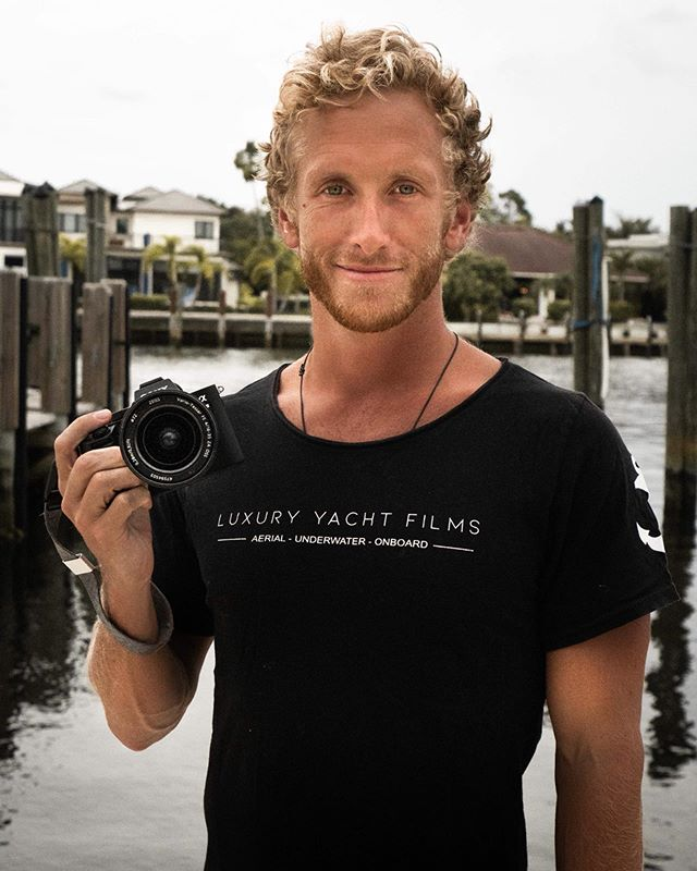"""Hey everyone! Kinda cool, I've been nominated for an award! Anyone can vote, no sign up or sign in required.  Click on the link in my bio, Scroll down about half way and click """"Vote for Shelton""""! It's for Entrepreneur Crew of the year for ex-yacht crew who have started their own yacht related business, mine is obviously @luxuryyachtfilms! Thanks @acrewyachting for some fun! Comment below saying """"Done!"""" for a shout out in my stories!! . . #yachtinglife #yacht #yachting #yachtingworld #yachtie #yachtworld #superyacht #superyachts #superyachtlife #superyachtcrew #yachtcrew #yachtcrewlife #luxuryyachts #luxuryyacht #entrepreneur #entrepeneurs #entrepreneurlife #entrepreneurship #entrepreneurquotes #photographer #videographer #explorer #explorerpage #videographer #viralvideos #viral #viralvideo #videoedits #uniladadventure"""