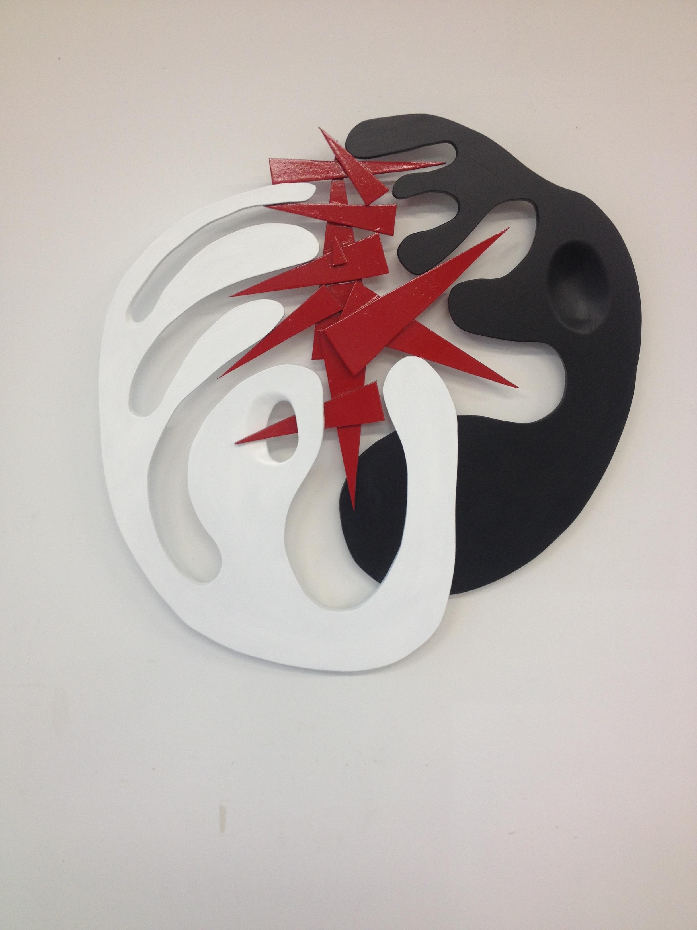 Hands (Of The Sculptor)