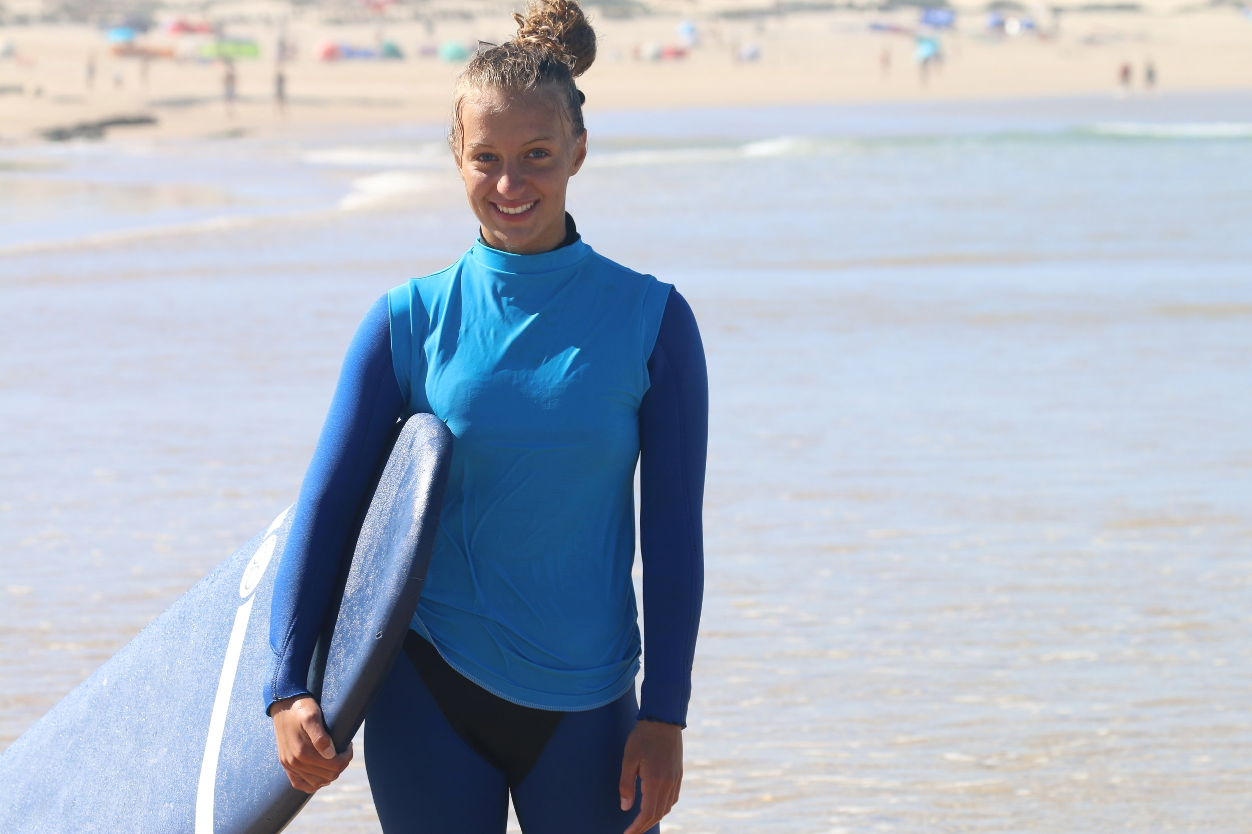 Relax and go Surfing