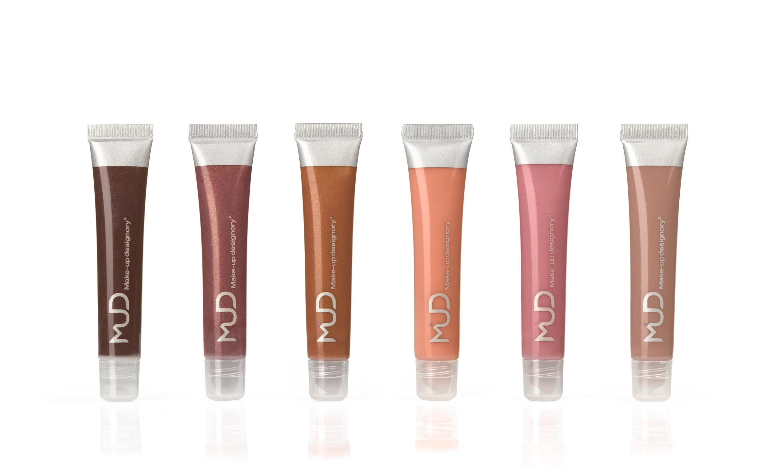 Lip Glaze & Gloss -