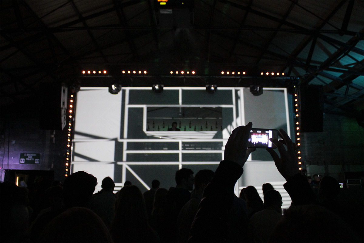 Projection Mapping | 3D Motion Graphics | 2D Motion Graphics | VJ