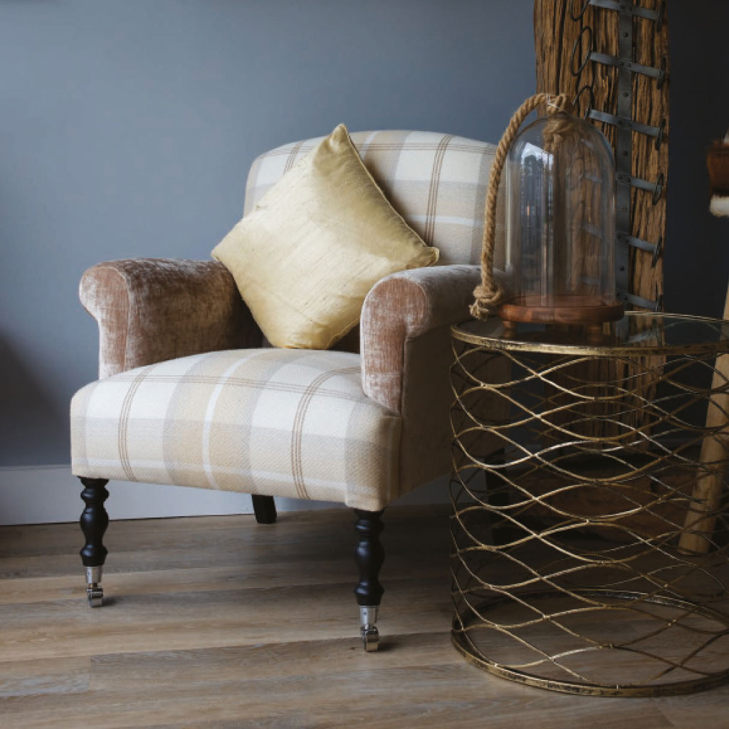 ABOUT US - With over 40 years experience, we pride ourselves on delivering the highest quality handcrafted furniture. Based in Rustington, West Sussex where the company was first founded in 1973, our workshop offers unparalleled expertise and skill, producing some of the finest traditional and contemporary furniture for the contract interiors market and our retail partners.