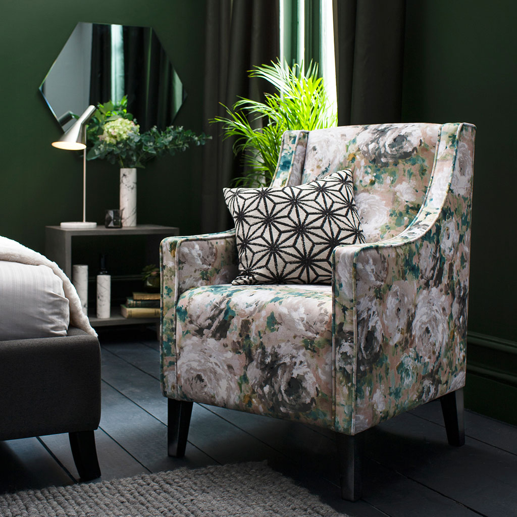 BESPOKE - Our highly skilled and experienced team meticulously hand craft each and every piece of upholstered furniture. Bespoke options are available for a truly unique look in your project. Whether you're looking to choose from our extensive fabric library or have sourced a material of your own, the upholstery will be completed to the highest standard.