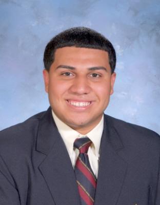Jonathan Rodriguez '18