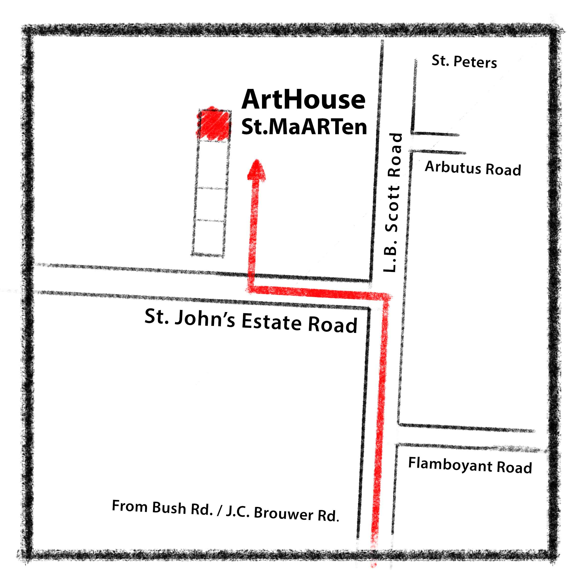 Art Classes - To Sign up for Art Classes e-mail, phone or visit.  ArtHouse St. MaARTenSt. John's Estate Commercial CenterUnit 5, St.John's Estate RoadSt. Maarten, Dutch Caribbean Art Class Schedule Mobile:          +1 721 522 4180Whatsapp:      +1 721 522 4180Email:            arthouseSXM@gmail.comWebsite:         www.arthouseSXM.com