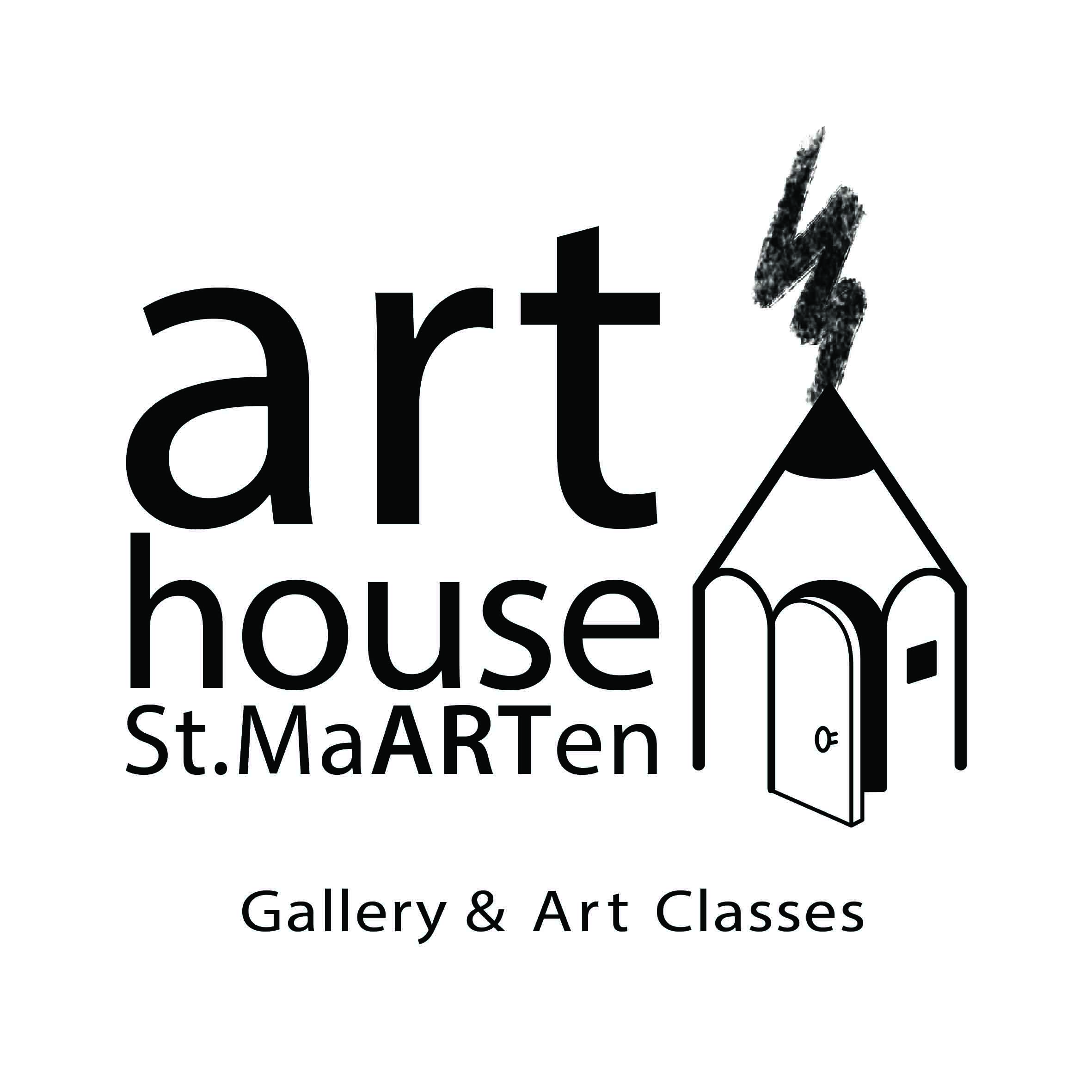 What we do - ArtHouse St. MaARTen is an Art Gallery which features the work from Artist Tim Dowling.Tim Dowling also teaches Art Classes at his Gallery.