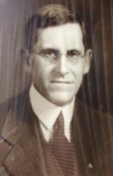 George Morrison Coates, MD