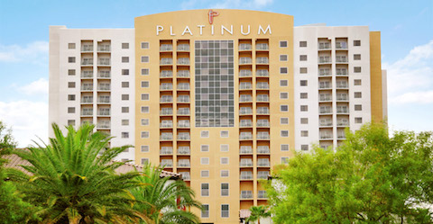 PLATINUM HOTEL - $100M BUDGET // COMPLETED 2006