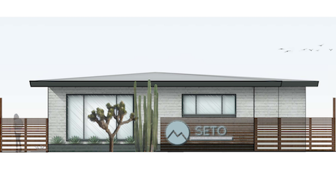 SETO - DOWNTOWN LOW-RISE MULTIFAMILY