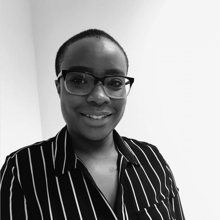 Tatenda - Charity Coordinatortatenda@afrokings.co.uk