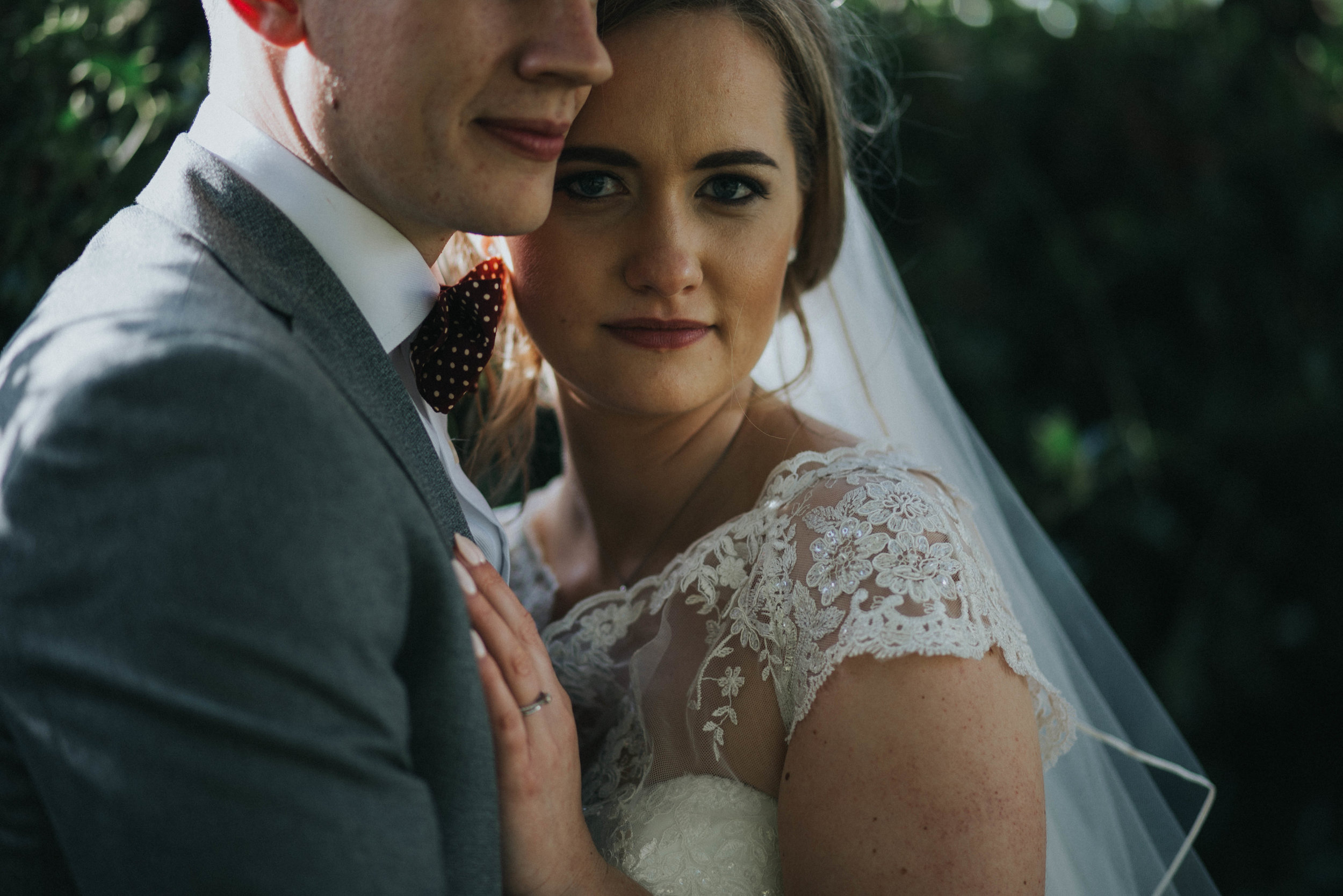 Wedding portrait photographer east sussex