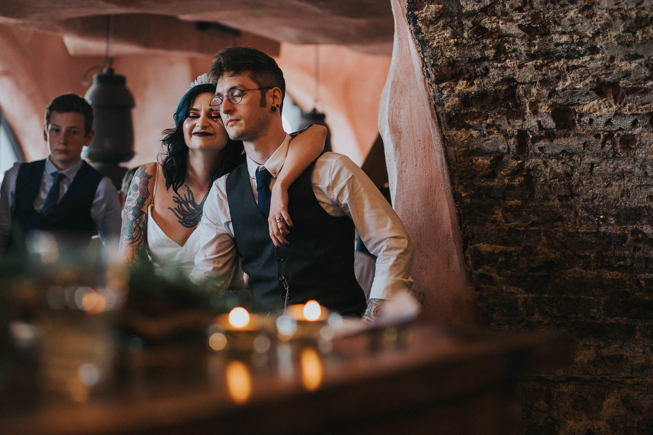 Wedding photographer in East Sussex