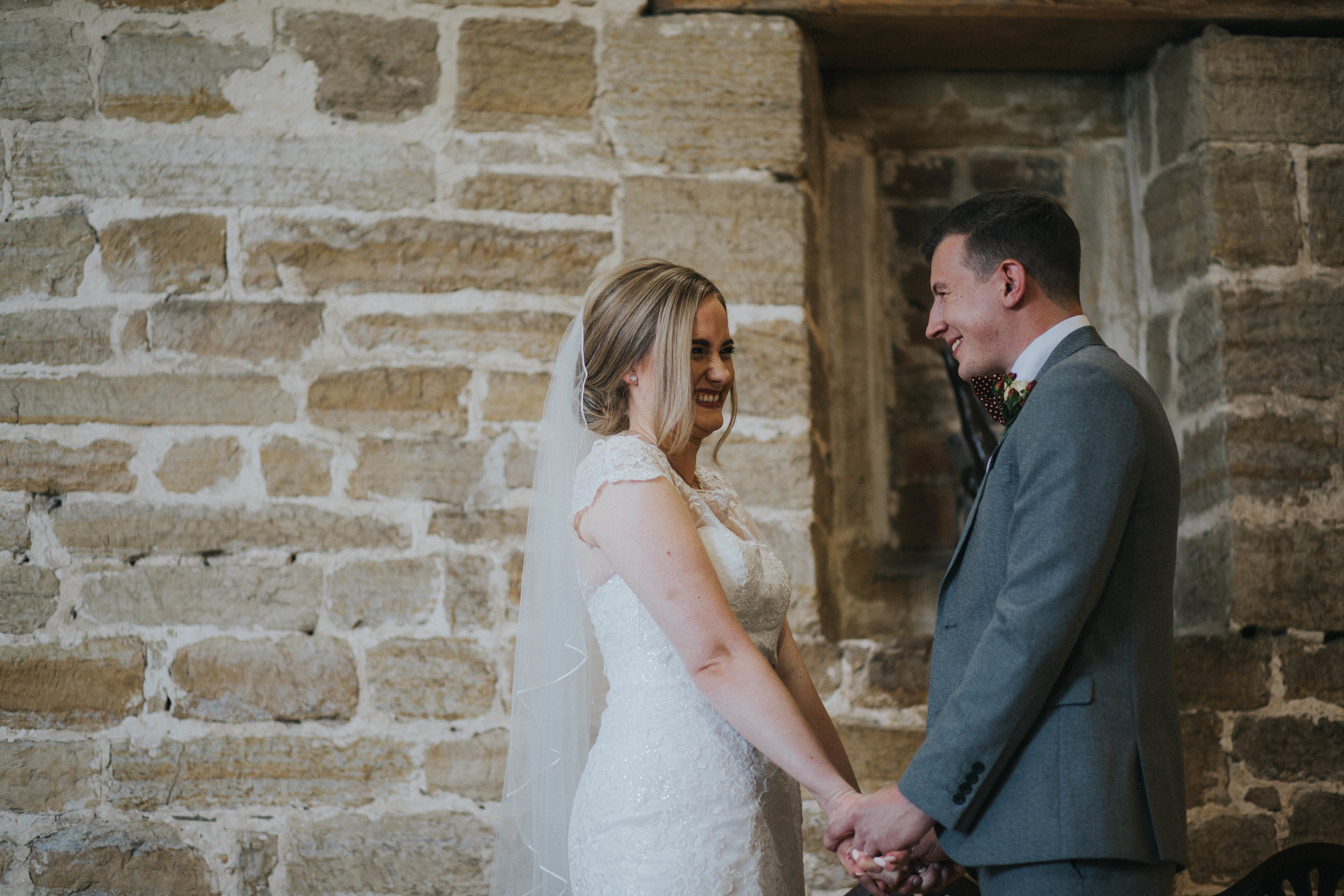 Hendall Manor Barns Wedding photography