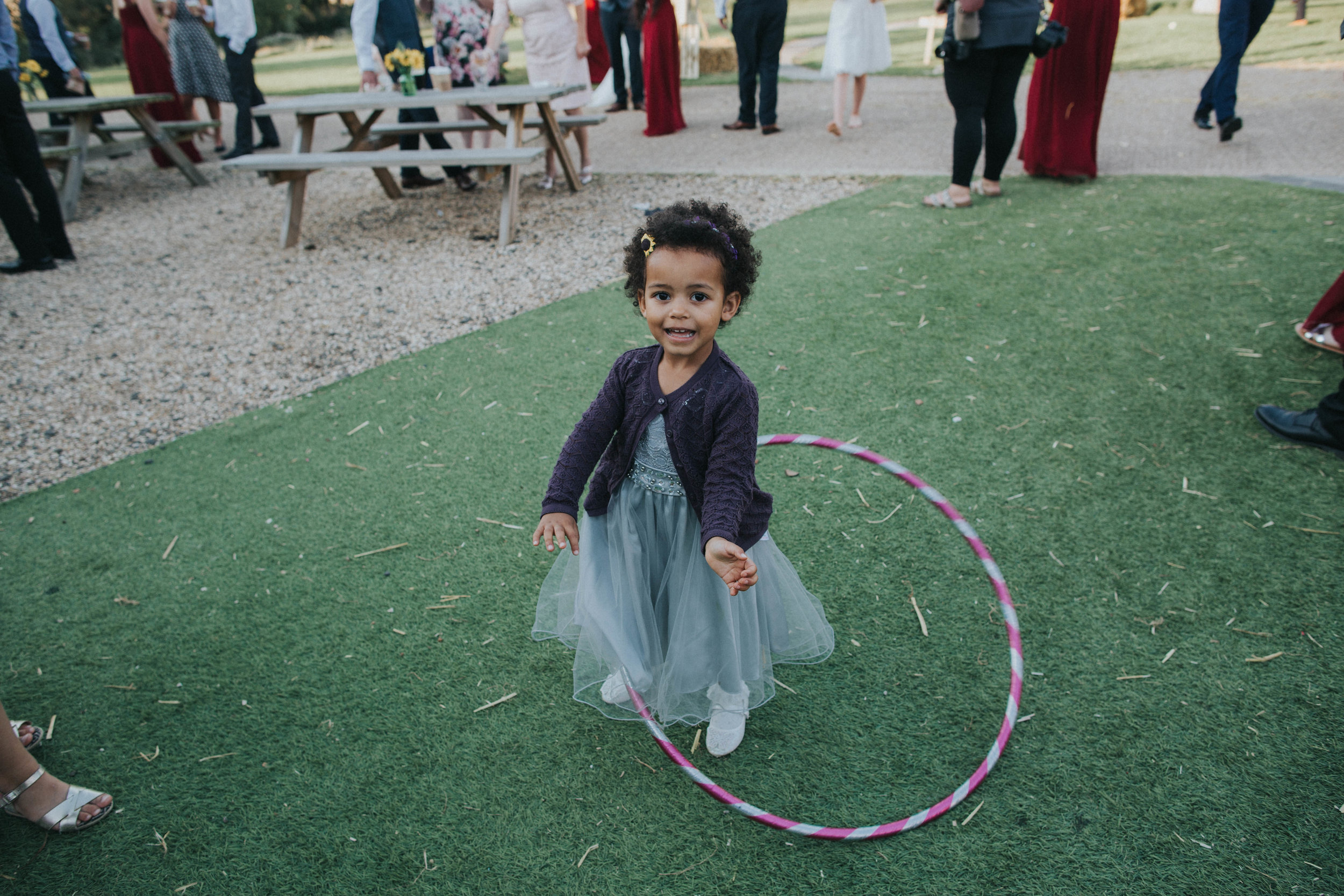 child photography at weddings, midlands